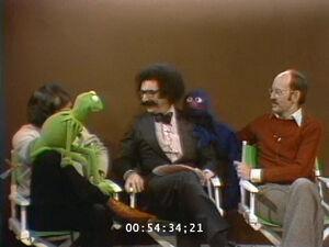 Today-JimHenson,Kermit,GeneShalit,Grover,FrankOz-(1977-01-12)