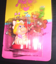 Pepperwood stampos 1984 muppet babies rubber stamp piggy 2