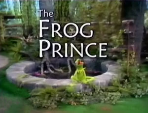 Title.frogprince