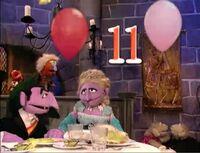Numberoftheday11