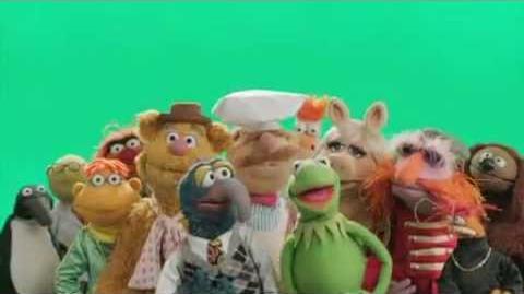 The Muppets - Feliz Navidad