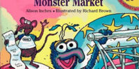 Monster Market