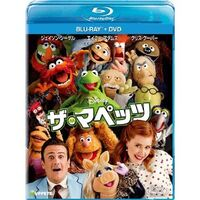 TheMuppetsJapaneseBluRay+DVD