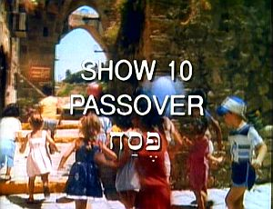 Passover-title
