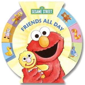 Friendsallday