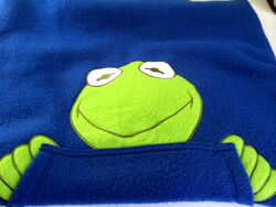 Jerry leigh entertainment apparel kermit collection hoodie 4