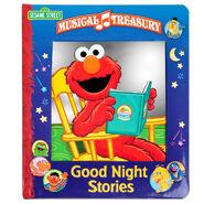 SesameStreetMusicalTreasuryGoodNightStories