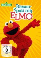 Sesamstrasse - Riesenspaß mit Elmo
