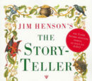 Jim Henson's The StoryTeller (book)