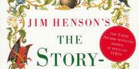 Jim Henson's The StoryTeller (book)