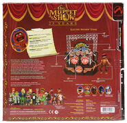 Electric Mayhem Playset box back