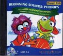 Beginning Sounds: Phonics