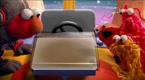 Elmo the Musical#pizza