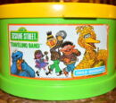 Sesame Street Traveling Band