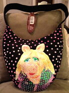 Fab starpoint 2007 purse piggy