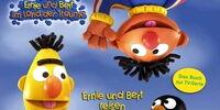 Ernie und Bert im Land der Träume (books)