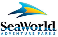 SeaWorld stage shows