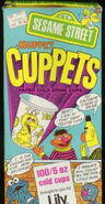 Muppet Cuppets