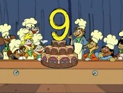 9Bakers