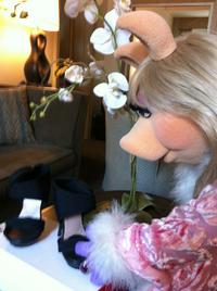 FDNY Miss Piggy 6
