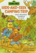 Hide-and-Seek Camping Trip