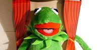 Muppet plush (Lansay)