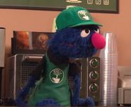 Grover-Barista