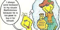 Bartholomew Bird