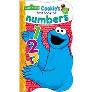 Cookiesfirstbookofnumbers40thanniversaryreprint