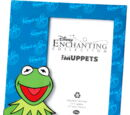 Muppet picture frames (Enesco)