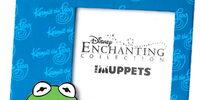 Muppet picture frames (Enesco)