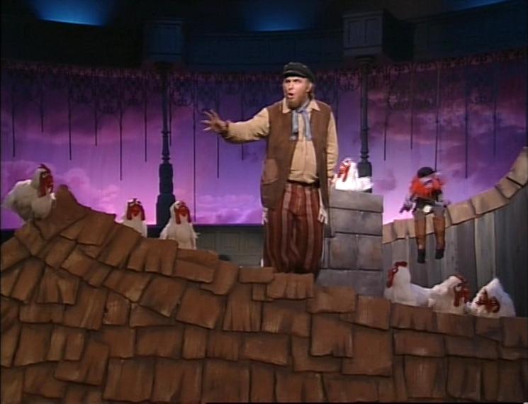 Fiddler On The Roof Muppet Wiki Fandom Powered By Wikia
