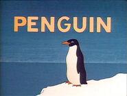 P.Penguin