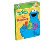 Cookiesfirstbookofnumbersleapfrogedition