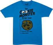 Dietary-Chart-Cookie-Monster-Shirt
