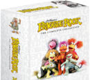 Fraggle Rock: The Complete Collection (Australia)
