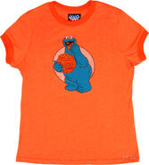 Tshirt.orangecookie
