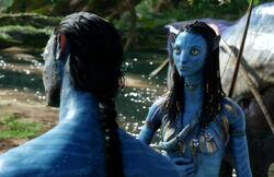 Avatar baby sinclair