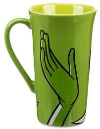 Disney store 2014 mug kermit 2