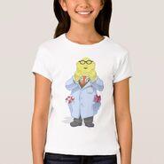 Zazzle bunsen shirt
