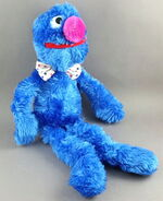 Applause grover 18 bowtie