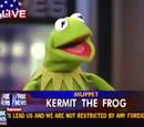 Kermit's political affiliation