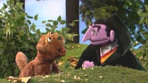 Sesame Street How Much Wood Can a Woodchuck Chuck?