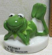 Kermit feve
