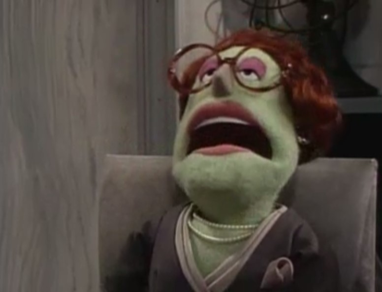 Shirley (Muppet Meeting Films)