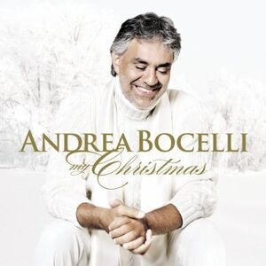 AndreaBocelli-MyChristmas