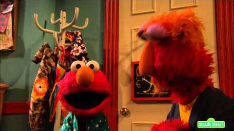 Elmo Doesn't Give Up Song (Yet Song) Sesame Street Little Children, Big Challenges