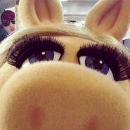 Instagram piggy gma