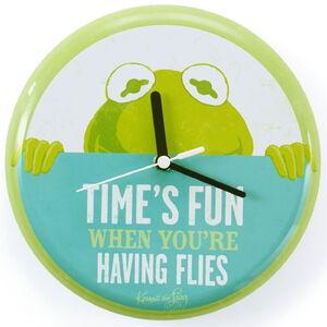 Kermit clock hallmark