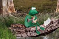 Mad Banjo